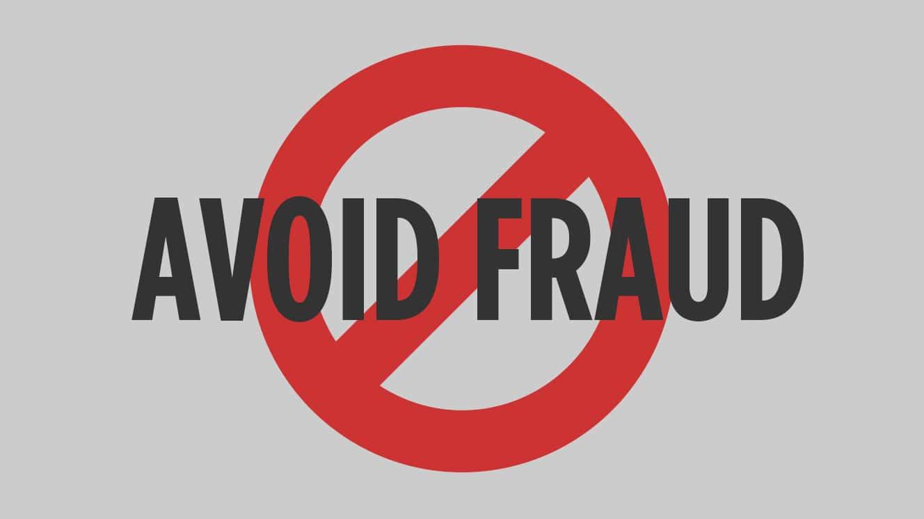 fraud adalah