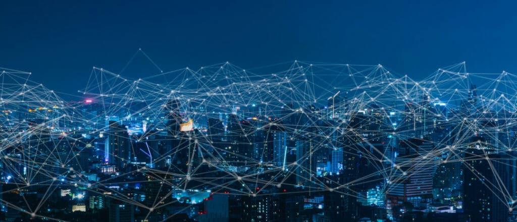 Network Dan Manfaatnya Di Dalam Dunia Bisnis - Jojonomic ...