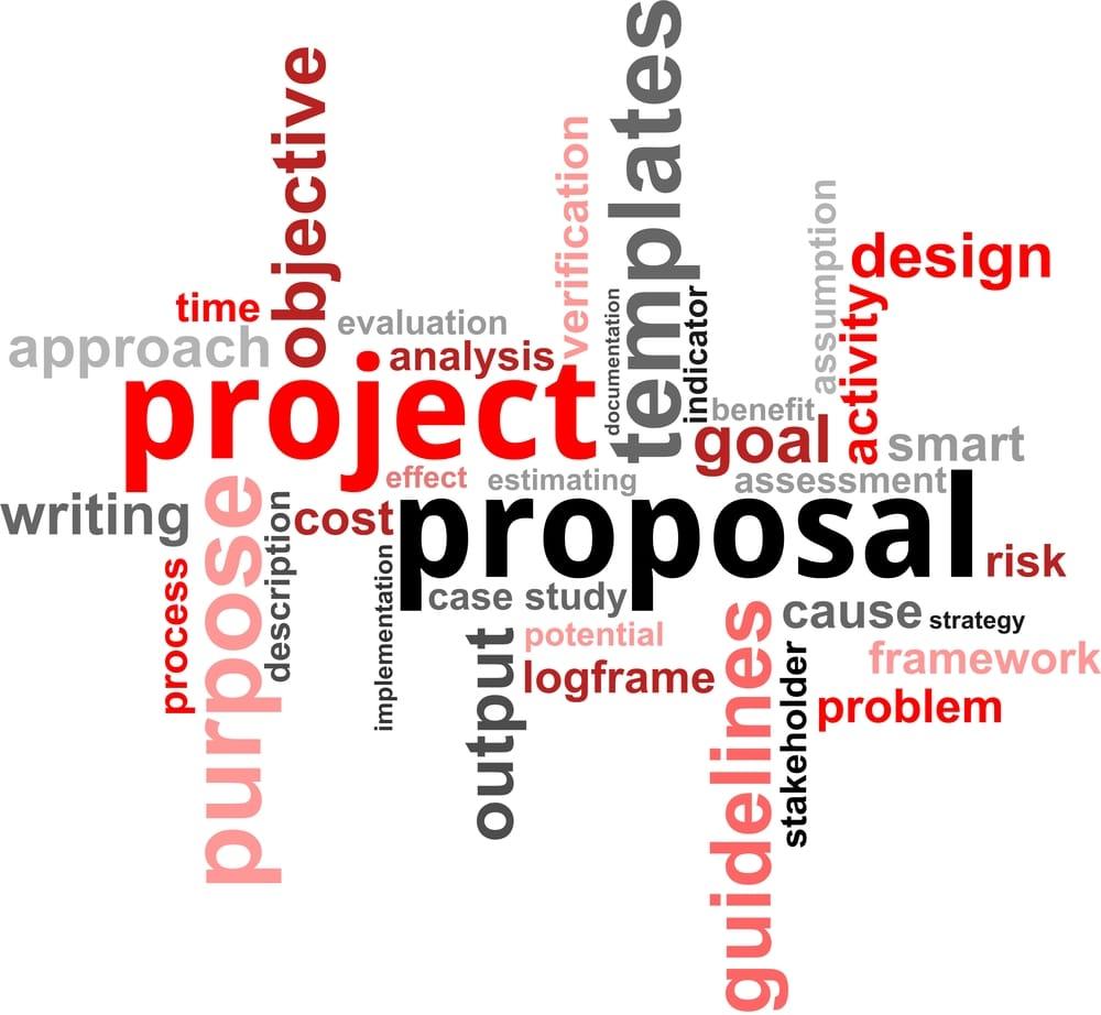 Contoh Proposal Usaha Lengkap Bagi Berbagai Macam Tipe ...