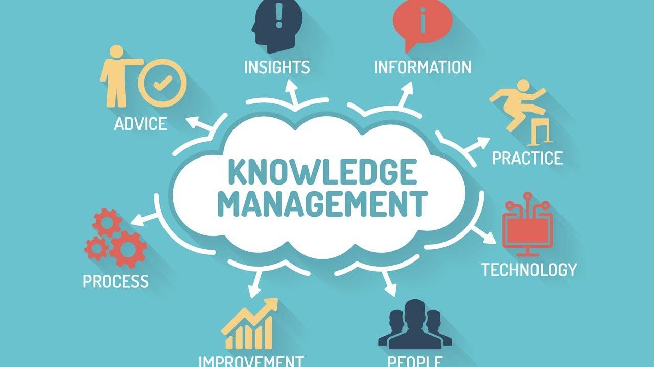 Mengapa diperlukan Knowledge Management untuk mencegah wabah Covid-19 memburuk