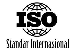kualitas standard internasional