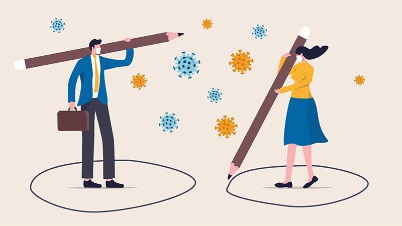 strategi marketing saat social distancing